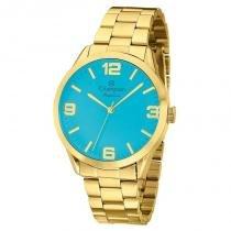 Relógio Champion Feminino Rainbow - CN29892O - Magnum
