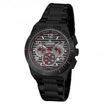 Relógio Champion Masculino Chronograph - CA30749P - Magnum