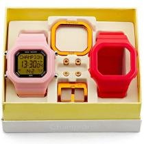 Relógio Champion YOT Troca Pulseiras - CP40180XK23 - Magnum