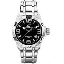 Relógio Chronotech Active CT 7054M/02M - Unissex Esportivo Analógico
