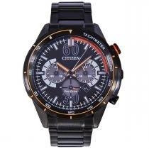 Relógio Citizen Eco Drive Cronografo Analógico Masculino CA4125-56E - TZ30437J -