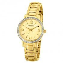 Relógio Citizen Feminino Ladies - TZ28379G - Magnum