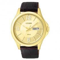 Relógio Citizen Masculino Gents - TZ20537X - Magnum