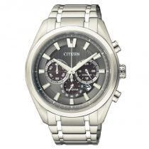 Relógio Citizen Masculino Titanium - TZ30259W - Magnum