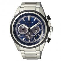 Relógio Citizen Masculino Titanium - TZ30884F - Magnum