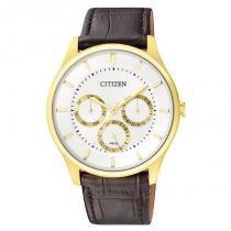 Relógio Citizen Masculino - TZ20608M - Magnum