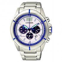 Relógio Citizen Masculino - TZ30455Q - Magnum
