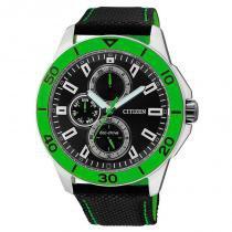 Relógio Citizen Masculino - TZ30482G - Magnum
