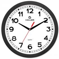 Relógio de Parede D30 New York 5396/01 30cm Branco - Haller