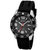 Relógio de Pulso Analógico Masculino - Magnum MA 31266 T