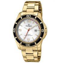 Relógio de Pulso Masculino Social Analógico - Champion CA 30132 H