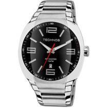 Relógio de Pulso Masculino Social Analógico - Technos - Classic 2115GS/1P