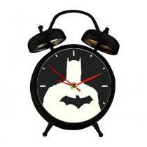 Relógio Despertador com LED - DC Comics - Batman - Urban -