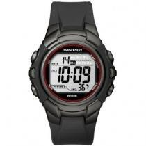 Relógio Digital Marathon By Timex Unissex T5K642WKL/TN - Timex