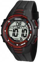 Relógio digital masculino - x-games