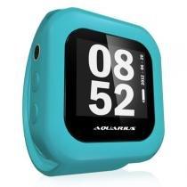 Relógio Digital MP4/Vídeo Player 4GB Memória USB Cronômetro - Aquarius