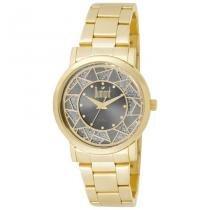 Relógio Dumont Feminino Ref: Du2036ltn/4c - Dumont