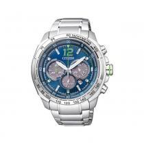 Relógio Eco Drive Cronograph Tz30848f /Ca4230-51l -Citizen -