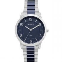 Relógio Euro Analógico Feminino EU2036YLX/5K -