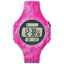 Relógio Feminino Adidas Digital - Resistente à Água Cronômetro ADP3187/8TN