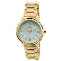 Relógio Feminino Allora AL2035EZY/4V Analógico - Resistente à Água