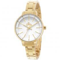 Relógio Feminino Allora Analógico Fashion AL2035EXN/4B -