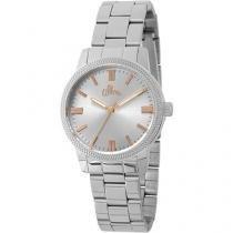 Relógio Feminino Allora Analógico Fashion Al2035ezp/3k -