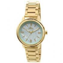 Relógio Feminino Allora Analógico - Resistente à Água AL2035EZY/4V