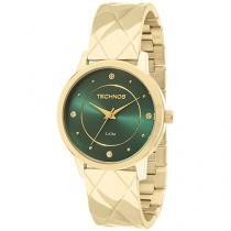 Relógio Feminino Allora Analógico - Resistente à Água Trend AL2035FHU/4D