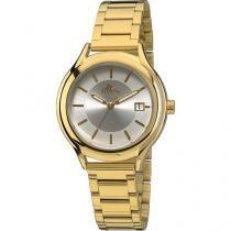 Relógio Feminino Allora Analógico Simples Encontro Al2115ah/4k -