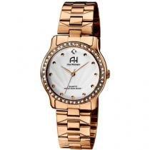 Relógio Feminino Ana Hickmann AH28035Z - Analógico Resistente à Água