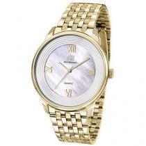 Relógio Feminino Ana Hickmann AH28919H - Analógico Resistente à Água