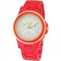 Relógio Feminino Analógico Mondaine 94384LPMGDP3 - Mondaine