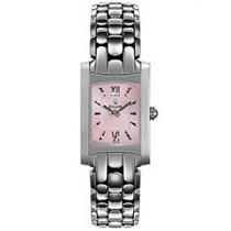 Relógio Feminino Bulova Analógico - Resistente à Água WB 27001 M