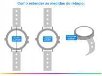 Relógio Feminino Casio Analógico - LTPV006D2BUDF