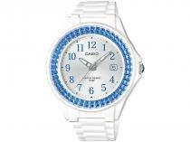 Relógio Feminino Casio Analógico LX-500H-2BVDF