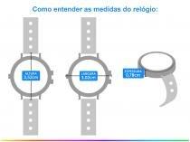 Relógio Feminino Casio Analógico Resistente à Água - Collection LTPV004G9BUDF