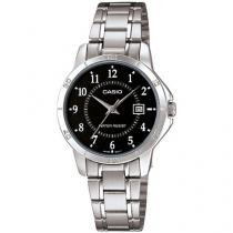 Relógio Feminino Casio Analógico - Resistente à Água LTPV004D1BUDF