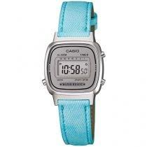 Relógio Feminino Casio - Resistente à Água LA670WL-2ADF