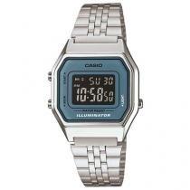 Relógio Feminino Casio Vintage - LA680WA-2BDF
