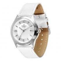 Relógio Feminino Champion Analógico CA20554S - Branco - Único -