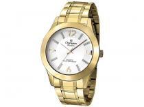 Relógio Feminino Champion Analógico - CN28713H Dourado