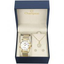 Relógio Feminino Champion Analógico - CN29098W