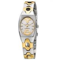 Relógio Feminino Champion Analógico - Resistente à Água CA 28672 S