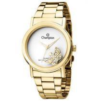 Relógio Feminino Champion Analógico - Resistente à Água CH 25829 H