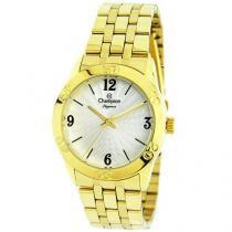 Relógio Feminino Champion Analógico - Resistente à Água CN25001H