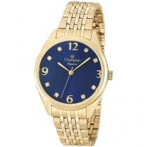 Relógio Feminino Champion Analógico - Resistente à Água CN26251A
