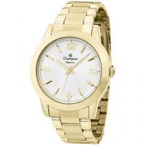 Relógio Feminino Champion Analógico - Resistente à Água CN26760H