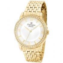 Relógio Feminino Champion Analógico - Resistente à Água CN27947H