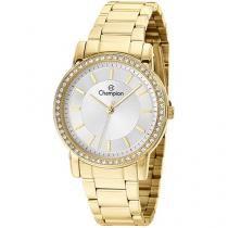 Relógio Feminino Champion Analógico - Resistente à Água CN27956H